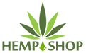 UKHemp Shop Logo