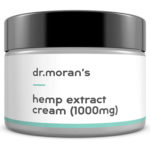 Dr Morans Hemp Cream UK Hemp Extract Cream Premium Hemp Oil Cream for Pain Relief, Stress Anxiety Muscle Aches UK hemp shop