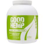 hemp protein powder Braham And Murray Good Hemp Raw Protein Powder uk hemp shop
