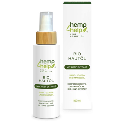 hemp skin care Organic Hemp Oil Skincare Jojoba Almond Body Face and Hair Oil Hemp Extract Pure Natural Cruelty Free Vegan